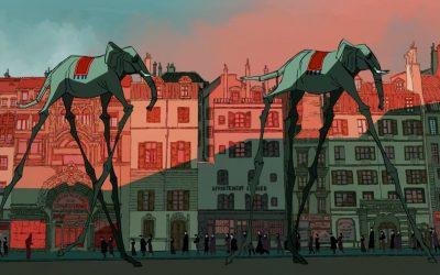 Szürrealista realista – Buñuel a teknősök labirintusában